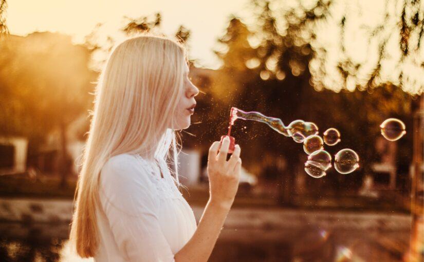 Andas med astma